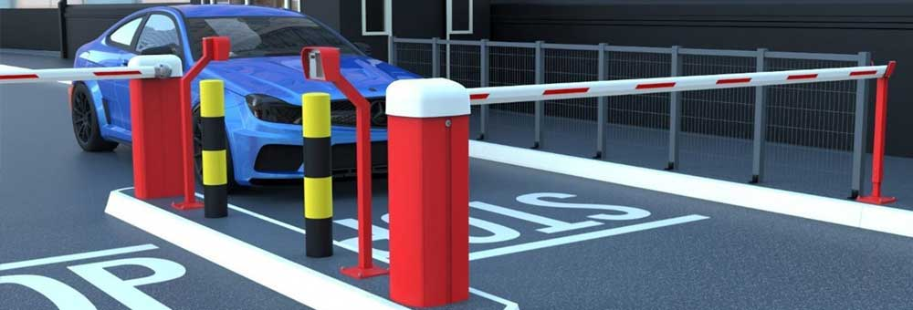 School and College Car Park Barriers