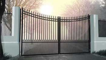 Buy Aluminium Gates