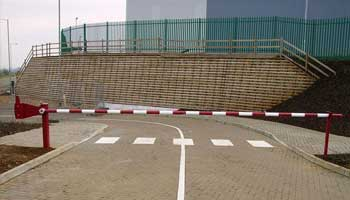 Buy car park barriers