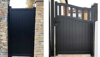 Buy Aluminium Side Gates